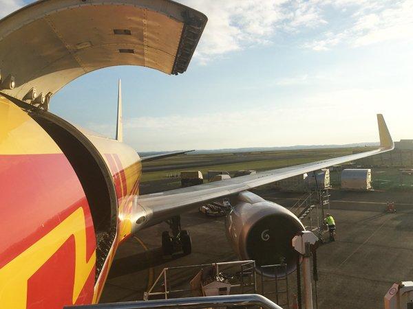 Tasman Cargo - Our Aircraft
